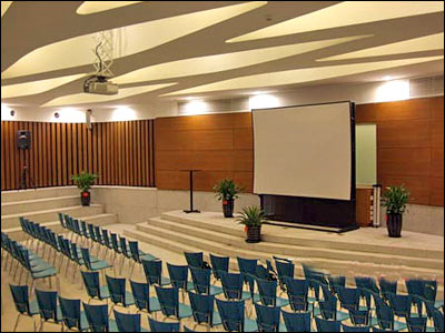 modern church more religious freedom chinaorgcn - Church Interior Design Ideas