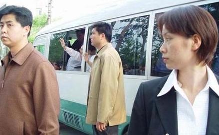 中国第一美女保镖