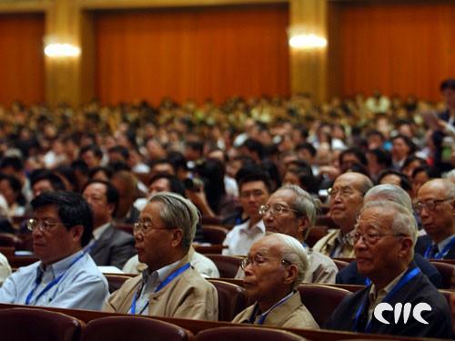 中国人的骄傲--女性诺贝尔奖的中国青年女科学家奖 - ming - 星晨乐园