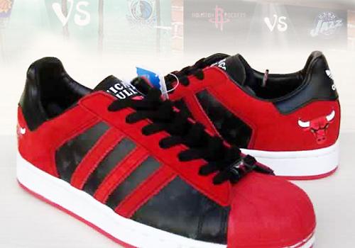 07阿迪nba系列运动鞋
