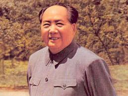 世界十大军事家 毛主席能够成为美国认为的第一让人有些意外