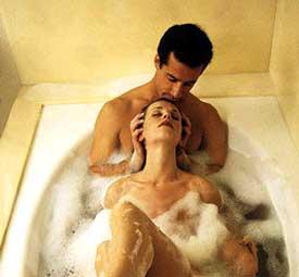 男人洗澡与性爱的非常关系(组图)-资讯中心