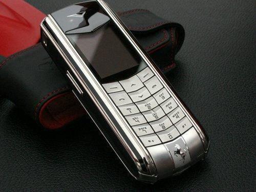 vertu手机高清图片