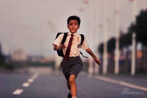 《长江七号》再发最新海报预告片 31日全国上映[组图]