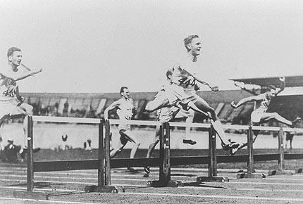 1928阿姆斯特丹奥运会重大事件回顾