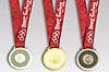北京奧運會獎牌