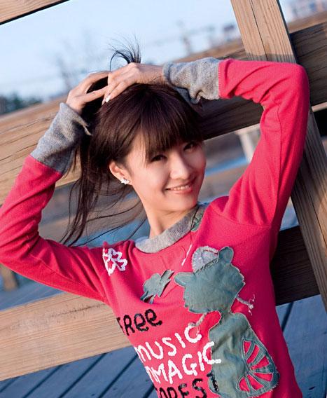 仙女 - 冰雪消融 - 人在江湖2009的博客