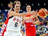 篮球钻石杯美国胜俄罗斯