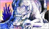 美得州警察拍下'卓柏卡布拉'吸血怪兽[视频]