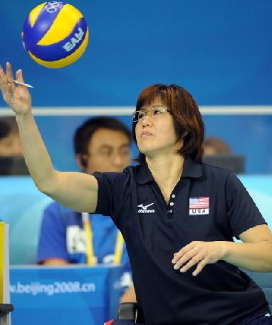 郎平:中国人能任外国球队主教练是种荣耀
