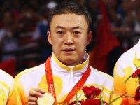 冠軍:馬琳圓奧運冠軍夢