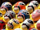 中國傳統手工藝品 外國遊客奧運期間首選禮品
