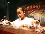 安徽青少年才艺展为奥运喝彩