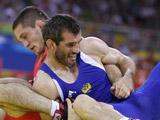 奧運看摔跤 俄羅斯地位難撼動