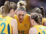 澳大利亞女籃丟了金牌贏得尊重