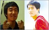 视频:男主播酷似刘翔在网上蹿红