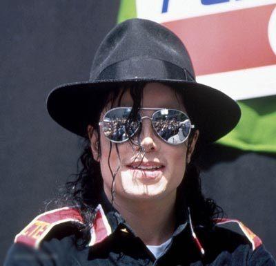 迈克尔 杰克逊五十大寿