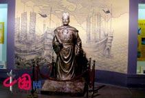 回族三大历史名人:郑和、海瑞、马本斋
