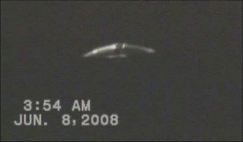 土耳其ufo事件视频图片