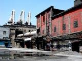 大連水泥廠--大工業時代的記憶