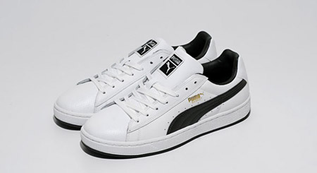 Puma不可错过的复古鞋
