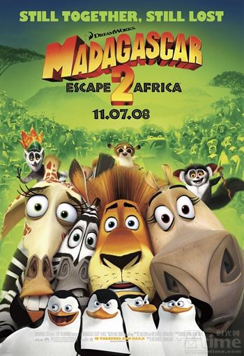 马达加斯加2 剧照
