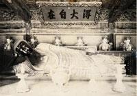 香山臥佛寺