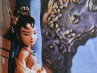 木偶电影《孔雀公主》
