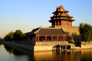北京故宫 皇家气派让你彻底爱上它