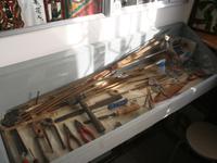 皮影组装工具