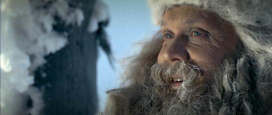 圣诞节:英国养老院里德里克老人的眼泪 - 老山猫 - 猫眼看英国