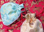 滿族服裝飾品——香囊