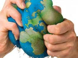随着全球人口的迅速增加和人均收入水平的提高,全球淡水资源紧缺的局面正在逐渐显现。