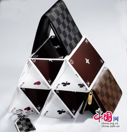 lv钱包 - 中国网