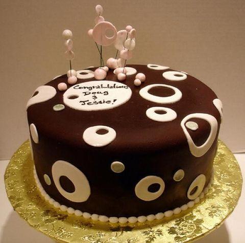 可爱蛋糕 诱人美味[组图]