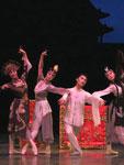 芭蕾版《梅兰芳》