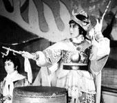 《双烈记》袁雪芬饰梁红玉 1959年2月