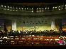 无锡灵山梵宫圣坛--第二届世界佛教论坛会场。中国网 摄影 杨佳