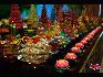 无锡灵山梵宫--祭品。中国网 摄影 杨佳