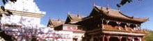 包頭百靈廟