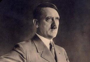 希特勒高清照片_希特勒