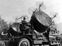 1957年國慶閱兵