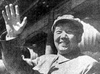 1958年國慶閱兵