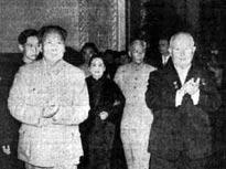 1959年國慶大閱兵