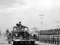 1953年國慶閱兵