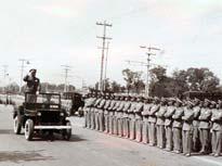1950年大閱兵