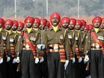 印度举行共和日阅兵[组图]