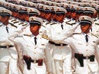建國50年大閱兵