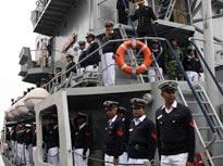"""孟加拉海军""""奥斯曼""""号导弹护卫舰"""