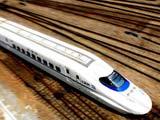 """""""世博和谐之旅""""列车上海首发[组图]"""